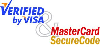 Verified by VISA & Mastercard SecurCode